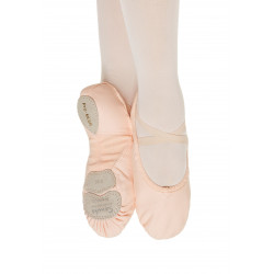 Sansha No.32C Pro Mesh Soft Ballet Shoes