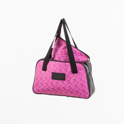 "DanzArte NRA3-B02MA ""Aerea"" Women's sport bag 2 in 1"