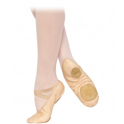 Grishko 03017C Tempo Split Sole Ballet Slipper