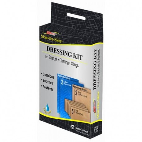 2ND Skin Dressing Kit