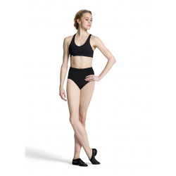 Bloch R1964 High Waisted Damen Slip