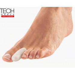 Tech Dance TH-033 Gel Toe Tip/Lábujjvédő