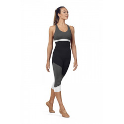 Bloch SF2020 FT5195 Capri Leggings