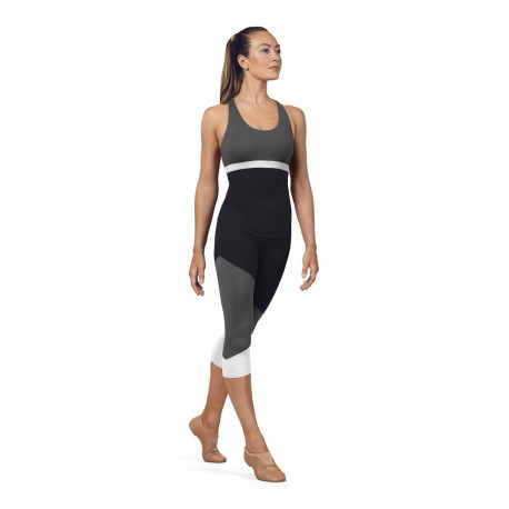 Bloch FP5195 Capri Leggings
