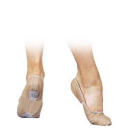 Sansha No3A Soft Ballet Shoes