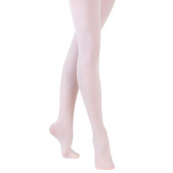 Sansha H99A Footed tights