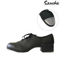 Sansha T-Split TA01L Tap shoes